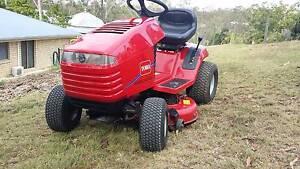 Toro Ride On Mower XL380H Mount Crosby Brisbane North West Preview