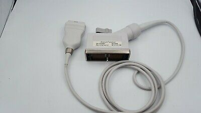 Philips 11-3l Ultrasound Transducer Probe For Philips 21356a