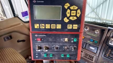 Topcon x20 & Hardi 5500 boom controller Lochiel Wakefield Area Preview
