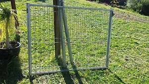 Steel gates and fencing Lyons Woden Valley Preview