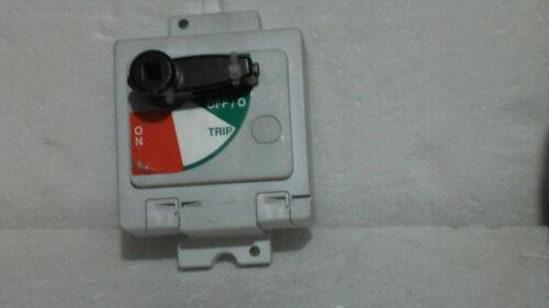 Allen Bradley 140U 100914-T Handel Switch Controller  Transmitter Transducer