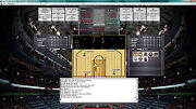 Strat O Matic Basketball