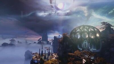 [PS4]  Destiny 2 The Dreaming City Awoken Talisman Quest - Destiny Awoken
