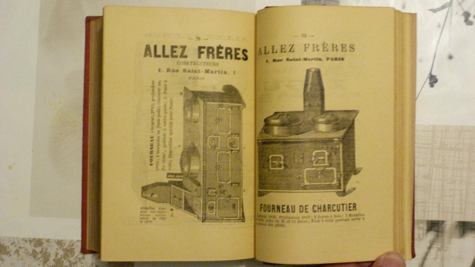Annuaire de la charcuterie de paris chambre syndicale de - Adresse chambre des notaires de paris ...