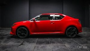 2015 Scion tC DUAL SUNROOF | AUX/USB READY | STEERING MOUNTED...