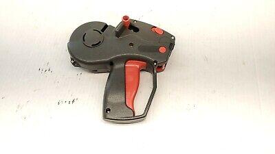 Avery Dennison Monarch 1131 Alpha Numeric One Line Pricing Label Gun