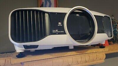 Epson PowerLite Home Cinema 5010 1080p 3LCD Projector