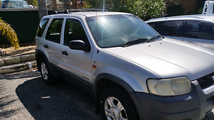 2003 Ford Escape ford Escape for parts from  $50 Kwinana Beach Kwinana Area Preview