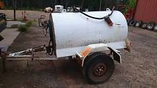 Diesel fuel trailer 1000L Cooktown Cook Area Preview