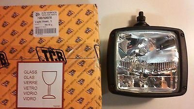 Jcb 70050028 Light Head 12v Right Hand Dip