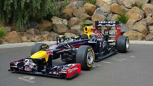 2014 RB14 RED BULL F1 REPLICA- DANIEL RICCIARDO Dandenong South Greater Dandenong Preview