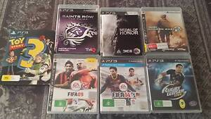 Playstation 3 Games Blakehurst Kogarah Area Preview