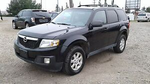*** 2009 MAZDA TRIBUTE 4X4 ** 6 MONTH WARRANTY INCLUDED **