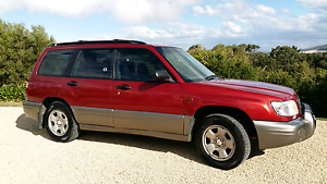 Subaru Forester Midway Point Sorell Area Preview