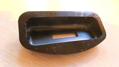 Black Bose SoundDock Series 1 Dock Insert B1 & B2 See Pic For Compatible iPods