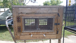 Small dog cage for 2 dogs Ipswich Ipswich City Preview