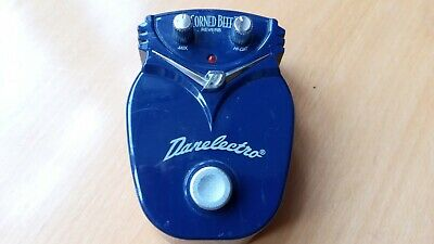 Danelectro Corned Beef Reverb Guitar Effects Pedal