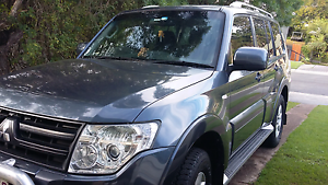 PAJERO ACTIV - Mitsubishi 4WD Eastern Heights Ipswich City Preview