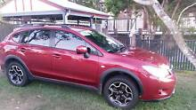 2013 Subaru XV Wagon Venetian Red Compact SUV Coorparoo Brisbane South East Preview