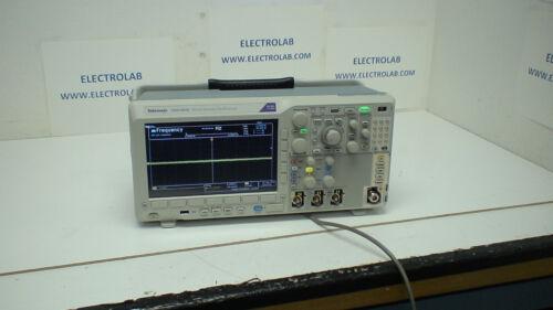 Tektronix Mdo3032 350 Mhz 2 Ch, 2.5 Gsa/s Mixed Domain Oscilloscope Op:3sa, 3dvm