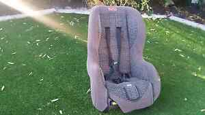 Fisher price car seat Hammond Park Cockburn Area Preview