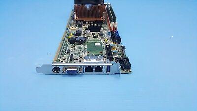 Advantech Single Board Computer Sbc Pce-5127g2 8gb Ram Pc3 W Intel I7 2600