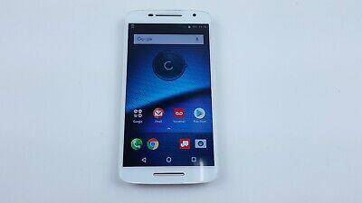 Motorola Droid Maxx 2 (XT-1565) 16GB White (Verizon) Smartphone Clean IMEI J3507