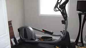 NordicTrack SpaceSaver Elliptical SE7i