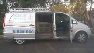 Mercedes vito 2010 120cdi Maryborough Central Goldfields Preview