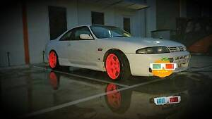 R33 Nissan Skyline gtst Dandenong South Greater Dandenong Preview