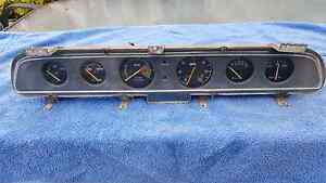 Valiant R/T Charger dashboard SOLD PENDING PICK UP Edgewater Joondalup Area Preview