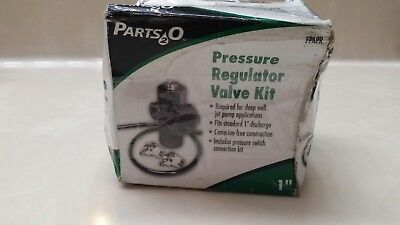 Parts 20 Pressure Regulator Valve Kit...