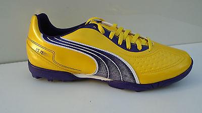 Puma Fussball Kunstrasen Asche  Schuhe Gr. 40 - 46 Sneaker v5.11 TT NEU ()