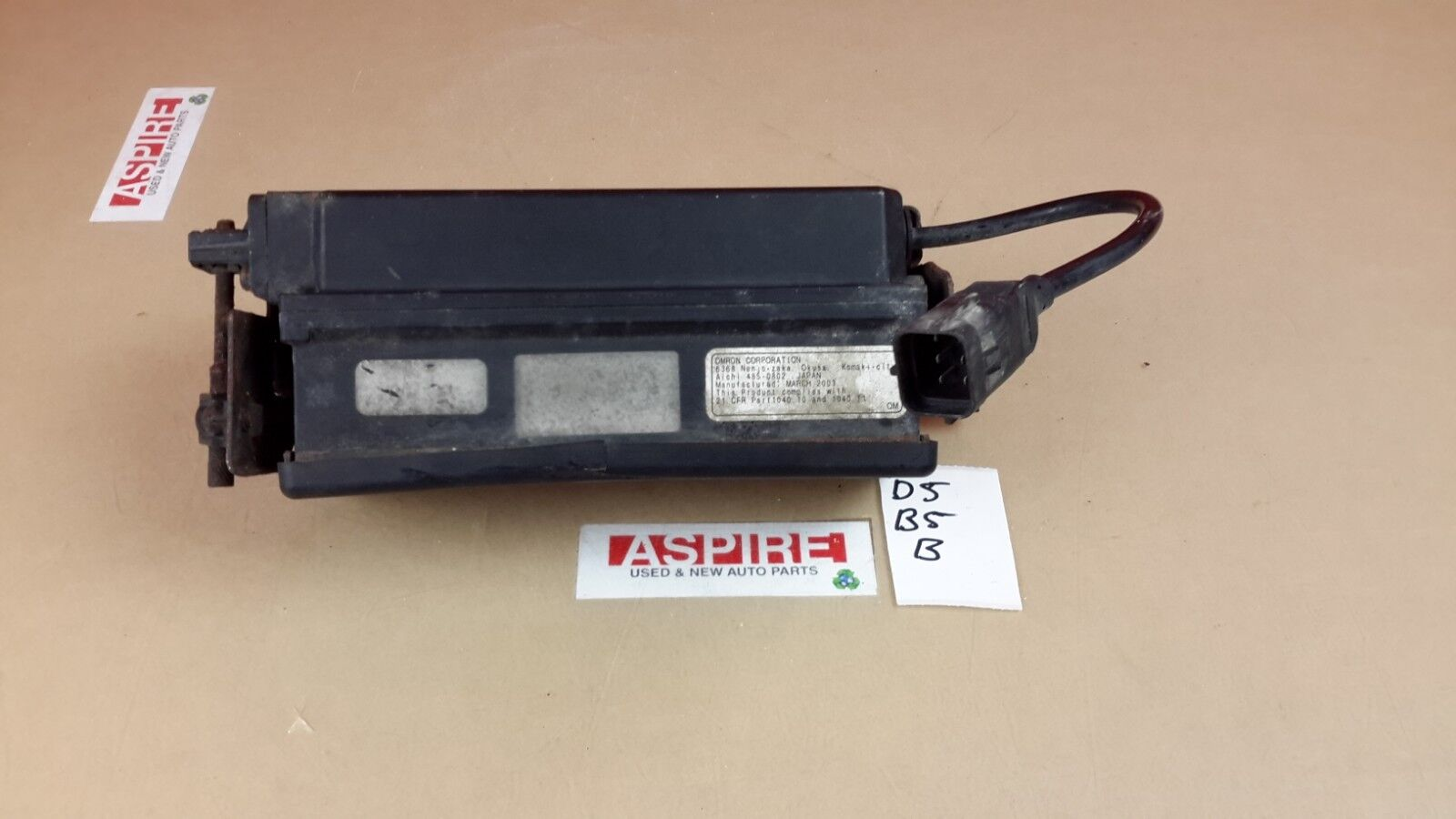 Used Infiniti Fx45 Computers And Cruise Control Parts For Sale Fx35 2005 Fuse Box 2003 2008 Adaptive Module 485 802 Oem
