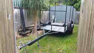 Camping/Motorbike/Kayak Trailer Beachmere Caboolture Area Preview