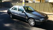 1995 Peugeot 405 SRI Westbourne Park Mitcham Area Preview