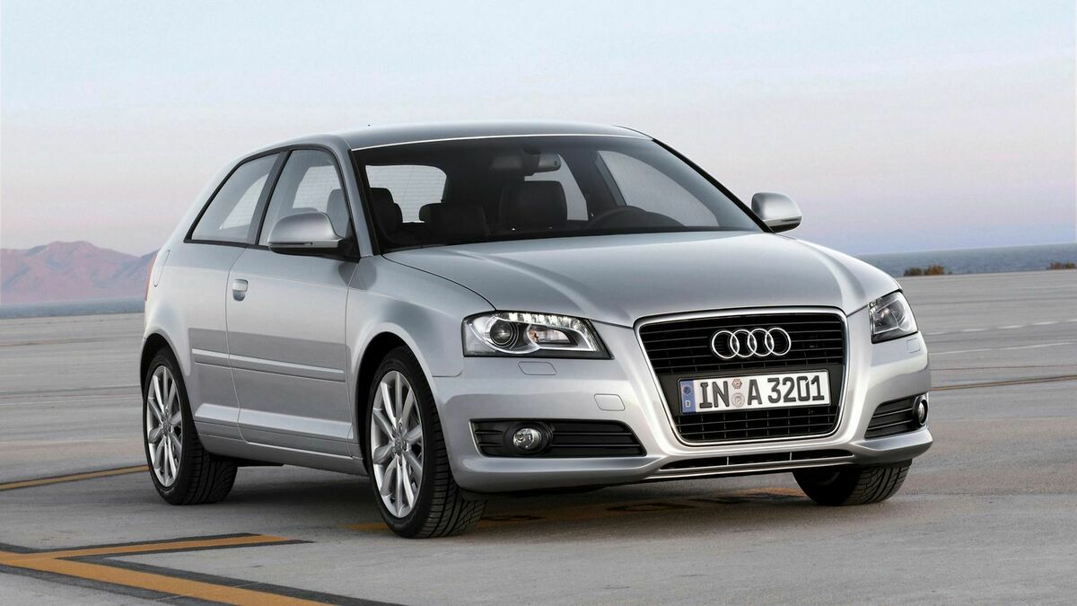 Audi a3 beifahrertür öffnet nicht