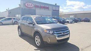 2014 Ford Edge SEL Navigation - All Wheel Drive - Heated Seats