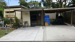 1986 Jayco Discovery On site Caravan at Myola Balgownie Wollongong Area Preview