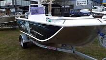 2016 model Brooker 430v XTD UPGRADE Fyshwick South Canberra Preview
