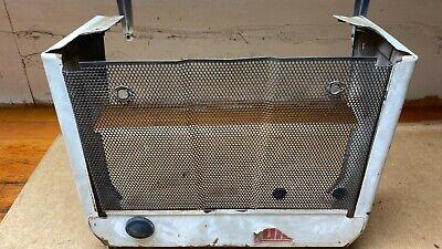 Bonnet Cover 113525060g0 Satoh S-370d 4wd Tl