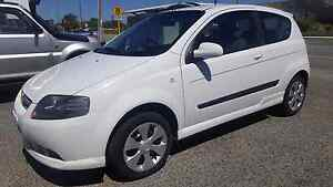 07 Holden Barina hatch low ks  !!! Rockingham Rockingham Area Preview
