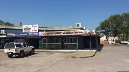 Restaurant vanue for sale