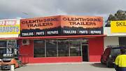 Trailer Parts Shop - Kenwick / Ifor Williams spares Kenwick Gosnells Area Preview