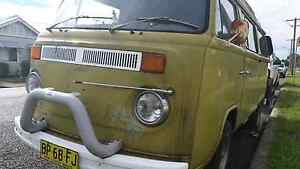 """VW kombi 76"""" For sale Newcastle Newcastle Area Preview"""