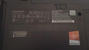 Lenovo laptop (g50-45)