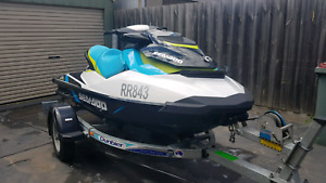Seadoo in melbourne region vic boats jet skis gumtree seadoo in melbourne region vic boats jet skis gumtree australia free local classifieds fandeluxe Image collections