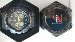 G SHOCK PROTECTION WATCH NEW