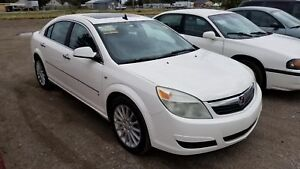 * * 2007 SATURN AURA RX * * ( INCLUDED 6 MONTH WARRANTY ) XR