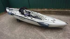 2012 Hobie Mirage Outback Liverpool Liverpool Area Preview